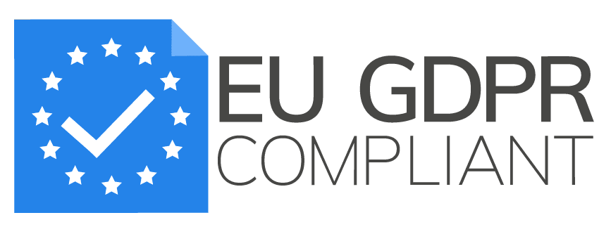 Big changes coming: GDPR